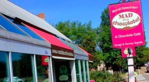 These 13 Chocolate Shops In Virginia Will Make Your Sweet Tooth Explode