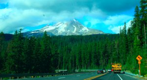 Take These 9 Country Roads In Oregon For An Unforgettable Scenic Drive