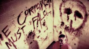 These 9 Haunted Houses In Michigan Will Terrify You In The Best Way