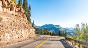 Take These 10 Country Roads In Colorado For A Beautiful Scenic Drive