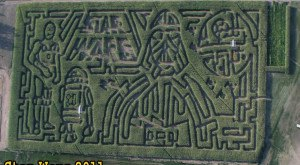 7 Awesome Corn Mazes In Oregon You Have To Do This Fall