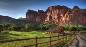 These 14 Charming Farms in Utah Will Make You Love the Country