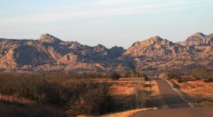 These 10 Epic Mountains In Oklahoma Will Drop Your Jaw