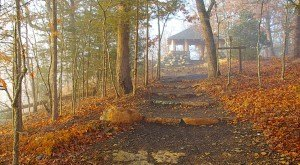 The Fall Foliage Is Amazing At These 12 Arkansas State Parks