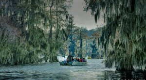 15 Beautiful Photos of Louisiana That You Don't Want To Miss