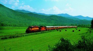 Board These 6 Trains In North Carolina For A Memorable Experience
