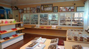 Explode Your Sweet Tooth With These 11 Arkansas Candy Shops