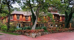 These 10 Bed & Breakfasts In Oklahoma Are Perfect For A Getaway