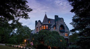 Most People Don't Know These 5 Castles are Hiding in Maine