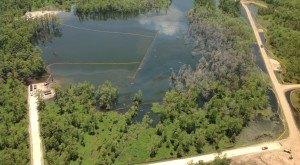 The Never-Ending Industrial Disaster Still Plaguing Louisiana