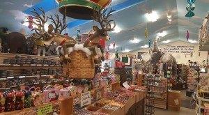 These 10 Candy Shops In Pennsylvania Will Make Your Sweet Tooth Explode
