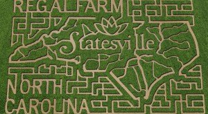 12 Awesome Corn Mazes In North Carolina You Have To Do This Fall