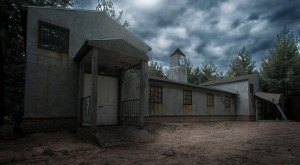 These 22 Haunted Houses In Minnesota Will Terrify You In The Best Way