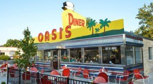 These 10 Awesome Diners In Indiana Will Make You Feel Right At Home