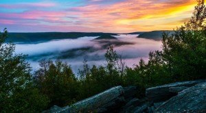 You Won't Believe That What These 25 Pennsylvania Photographers Captured Is Real
