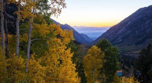 You Must Visit These 14 Awesome Places in Utah This Fall