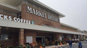 What You'll Find Inside This Indiana Grocery Store Is Almost Unbelievable