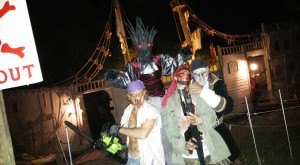 These 10 Haunted Houses In Florida Will Terrify You In The Best Way