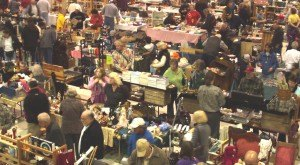 7 Must-Visit Flea Markets In Oregon Where You'll Find Awesome Stuff