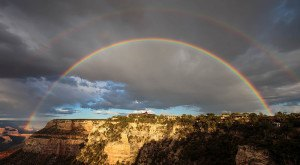 Amazing! These 15 Rainbows Captured In Arizona Will Leave You Speechless