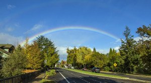 Amazing! These 12 Rainbows Captured In Oregon Will Leave You Speechless