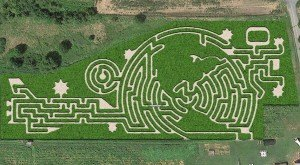 10 Awesome Corn Mazes In Pennsylvania You Have To Do This Fall
