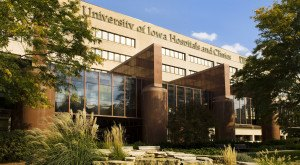 If You're Sick, These 10 Hospitals In Iowa Are The Best In The State