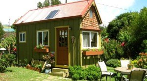 These 8 Awesome Tiny Homes In Hawaii Will Make You Want One