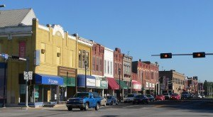 Here Are The 10 Best Towns In Nebraska To Raise A Family