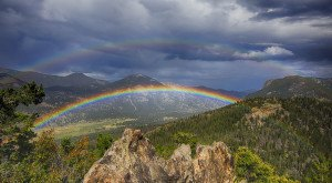 Amazing! These 16 Rainbows Captured In Colorado Will Leave You Speechless