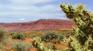 Take Extreme Precautions When Visiting These 10 Dangerous Spots in Utah