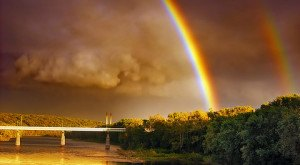 Amazing! These 10 Rainbows Captured In Pennsylvania Will Leave You Speechless