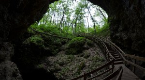 Here Are The 10 Most Incredible Natural Wonders In Iowa