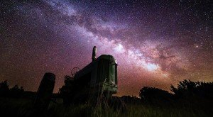 What Was Photographed At Night In Nebraska Is Almost Unbelievable