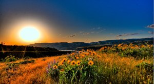 10 Times The Sun Made Oregon The Most Beautiful Place On Earth