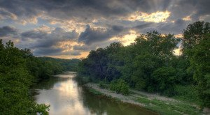 There's Something Incredible About These 11 Rivers In Ohio