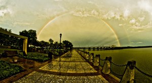 Amazing! These 13 Rainbows Captured In South Carolina Will Leave You Speechless