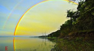 Amazing! These 13 Rainbows Captured In Kansas Will Leave You Speechless