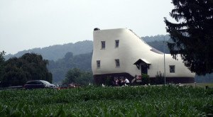 Here Are The 10 Weirdest Places You Can Possibly Go In Pennsylvania