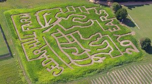 10 Awesome Corn Mazes In Mississippi You Have To Do This Fall
