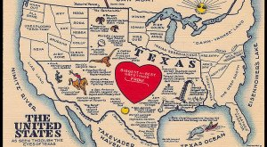 12 Things You Didn't Know About The History Of Texas