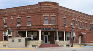 These 6 Haunted Hotels In Iowa Will Make Your Stay A Nightmare