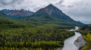 You'll Be Blown Away By These Amazing State Forests In Alaska