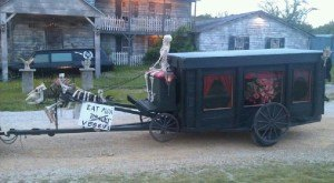 These 9 Haunted Houses In Alabama Will Terrify You In The Best Way