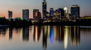 Here Are The 10 Best Cities In Texas To Find A Job