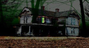 These 12 Haunted Houses In Virginia Will Terrify You In The Best Way