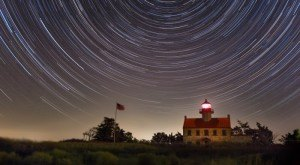 These 13 Lighthouses In New Jersey Will Leave You In Awe