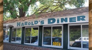 These 14 Awesome Diners In South Carolina Will Make You Feel Right At Home