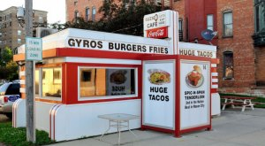 These 11 Awesome Diners In Iowa Will Make You Feel Right At Home