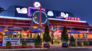 These 14 Fantastic Diners In New Jersey Serve Up Something Special